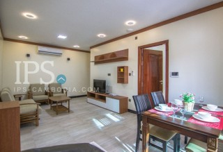 Brand New Serviced Apartment For Rent - Toul Kork