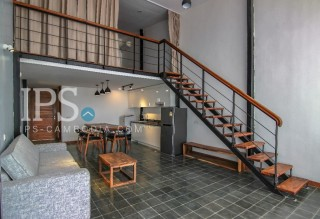 7 Makara - 1 Bedroom Apartment with Mezzanine for Rent