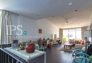Duplex Apartment 2 Bedrooms for Sale - Riverside