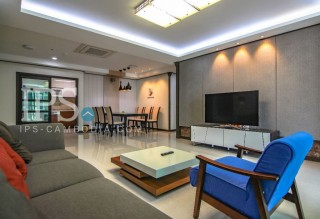 3 Bedroom Condo For Sale in Bkk1, Phnom Penh