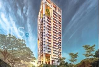 Embassy Central - Luxury Condominium BKK1