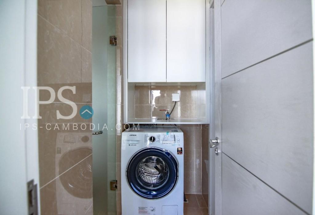 1 Bedroom Condo Unit for Rent - CASA Meridian