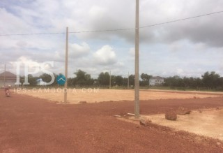 2,738sqm Land For Sale - Svay Dangkum, Siem Reap