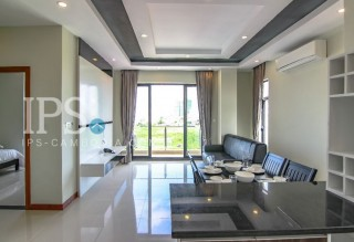 2 Bedroom Apartment for Rent - Phsar Daeum Thkov