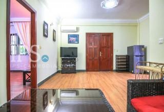 1 Bedroom Serviced Apartment for Rent - BKK1  thumbnail