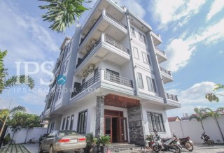 Brand New 1 Bedroom Apartment for Rent - Slor Kram Area