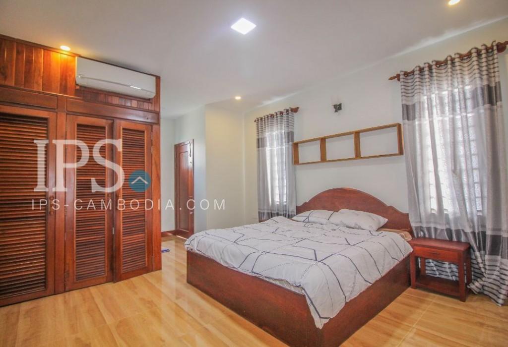 Slor Kram - 2 Bedroom Apartment for Rent