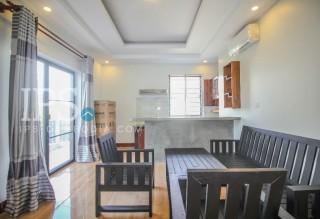 Slor Kram - 2 Bedroom Apartment for Rent  thumbnail