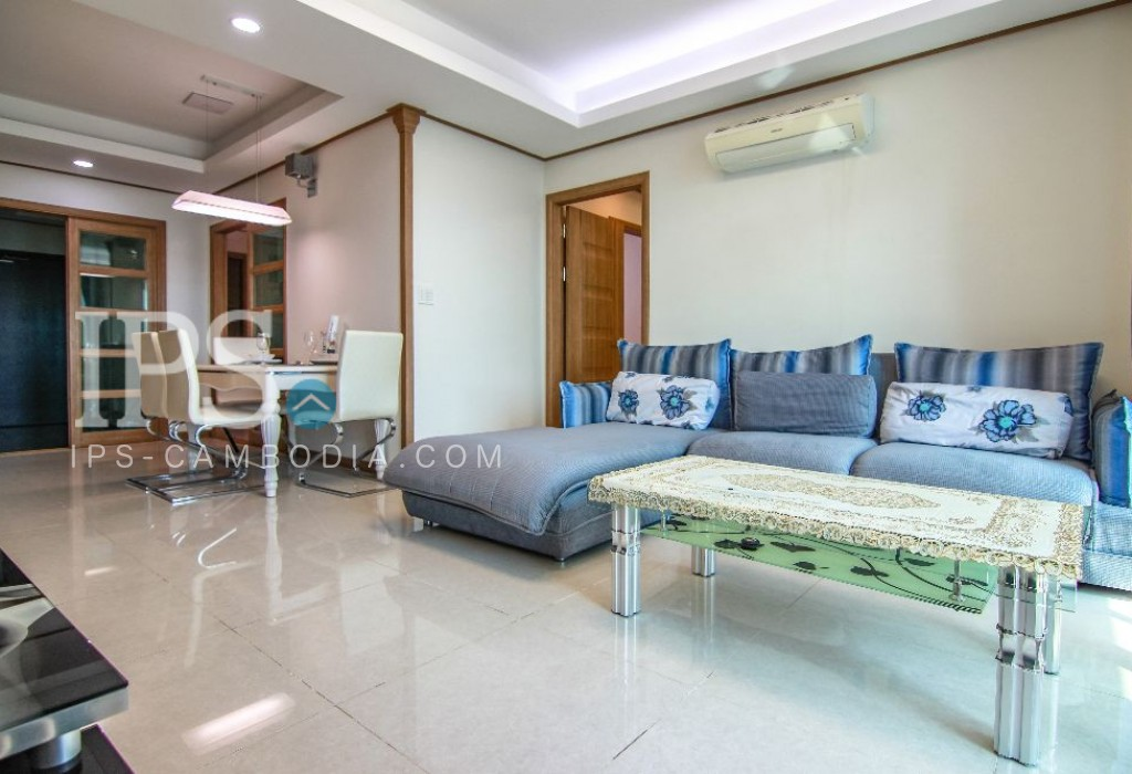 DeCastle Royal Apartment Unit for Sale - 2 Bedrooms