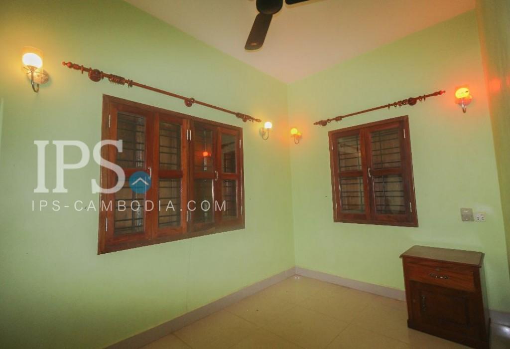 Siem Reap - 3 Bedroom Villa for Rent