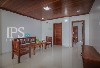 Siem Reap - 3 Bedroom Apartment for Rent - Wat Po Lanka Area