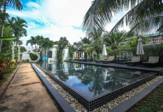 2 Bedroom Apartment For Rent - Siem Reap thumbnail