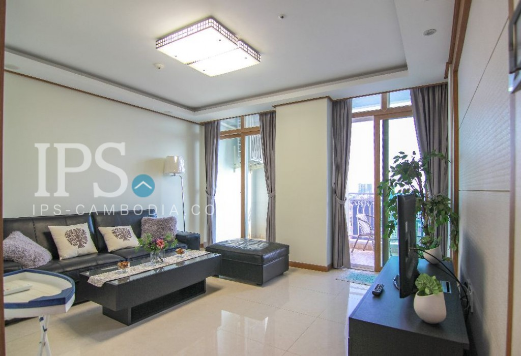 Apartment Unit for Rent DeCastle Royal - 2 Bedrooms