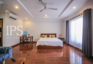 Siem Reap Studio Apartment for Rent - Phsar Kralanh Area