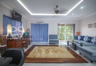 Western Style 2 Bedroom Apartment for Rent - Siem Reap