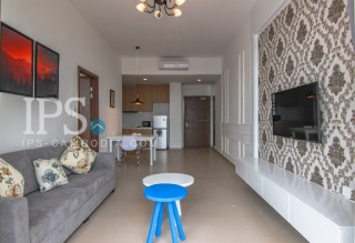 BKK3 - 1 Bedroom Serviced Apartment for Rent