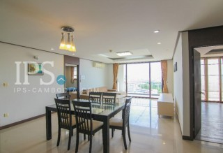 3 Bedroom Condo for Sale - Toul Kork