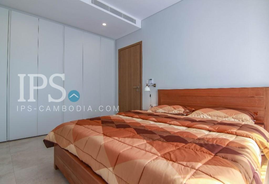 1 Bedroom Apartment For Sale - Tonle Basaac, Phnom Penh