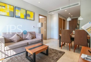 1 Bedroom Apartment For Sale - Embassy Residences