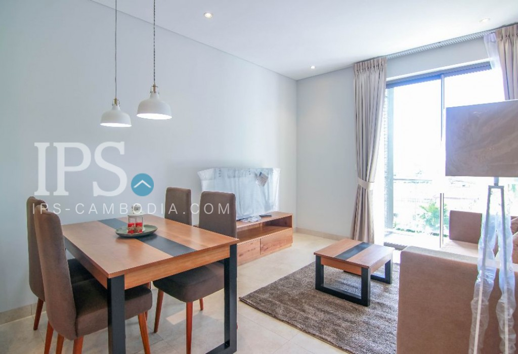 1 Bedroom Apartment For Rent - Embassy Residences