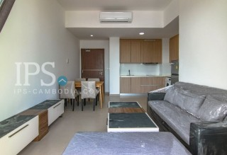 2 Bedroom Apartment for Sale - BKK3