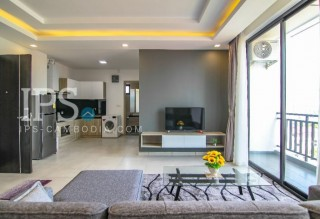 Modern 2 Bedroom Apartment for Rent - Toul Kork