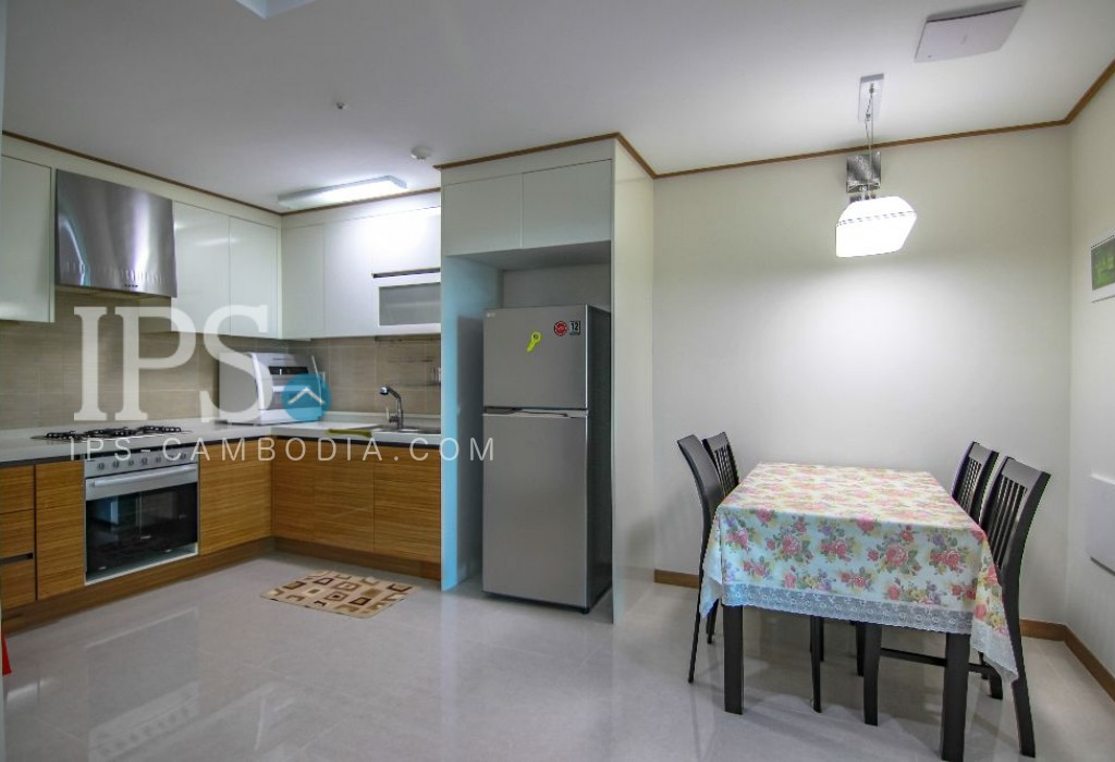 1 Bedroom Apartment for Rent - DeCastle Royal
