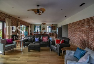 4 Bedroom Duplex Apartment  for Rent - Daun Penh  thumbnail