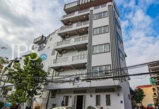 10 Unit Apartment Complex For Rent - Tonle Bassac Area