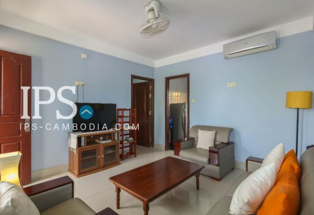 Business for Sale - Guesthouse with 7 Apartment Units
