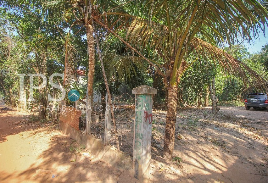 Siem Reap Land for Development - For Sale