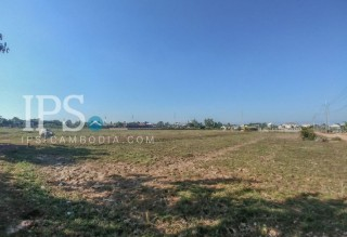 Urgent Land for Sale Siem Reap - Salakomrek Area thumbnail
