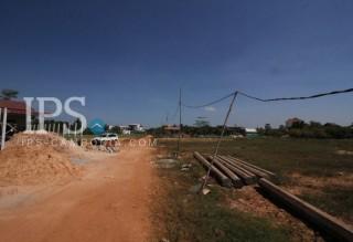 Development Land for Sale Siem Reap - Svay Dangkum Area thumbnail