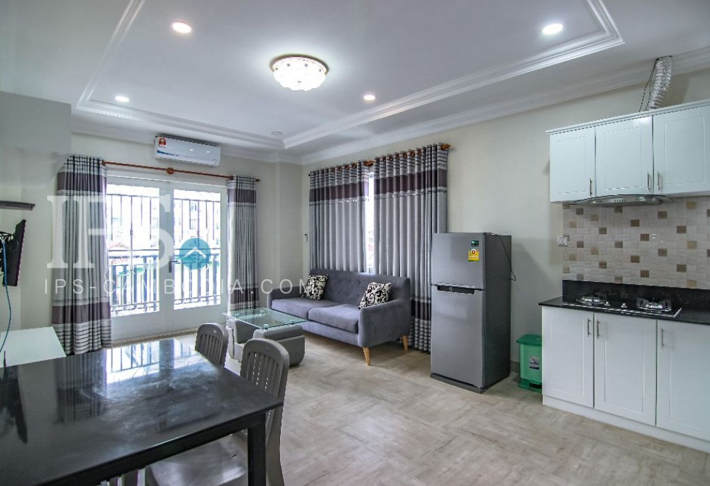 1 Bedroom Apartment for Rent - 7 Makara
