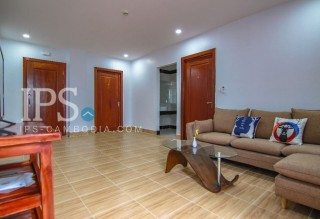 2 Bedroom Serviced Apartment For Rent - Toul Tum Pong, Phnom Penh