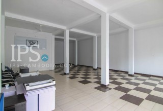 Commercial Office Space For Rent - Daun Penh Area  thumbnail