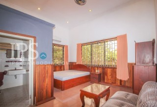 4 Bedroom Villa for Rent Siem Reap - Kouk Chak Area