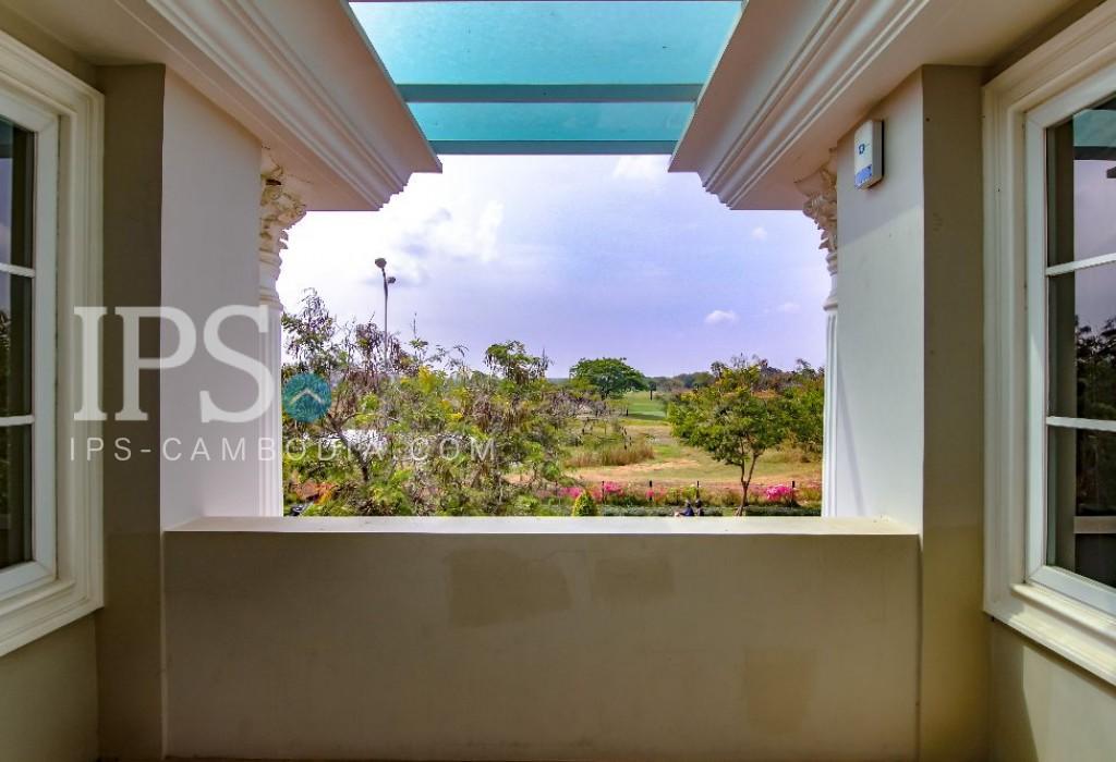 5 Bedroom Villa for Sale - Grand Phnom Penh