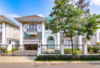 5 Bedroom Villa for Sale - Grand Phnom Penh thumbnail