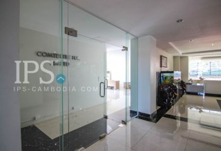 Commercial Office Space For Rent - Toul Svay Prey thumbnail