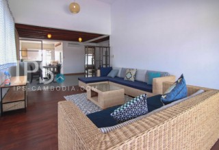2 Bedroom Apartment For Rent - Toul Svay Prey  thumbnail