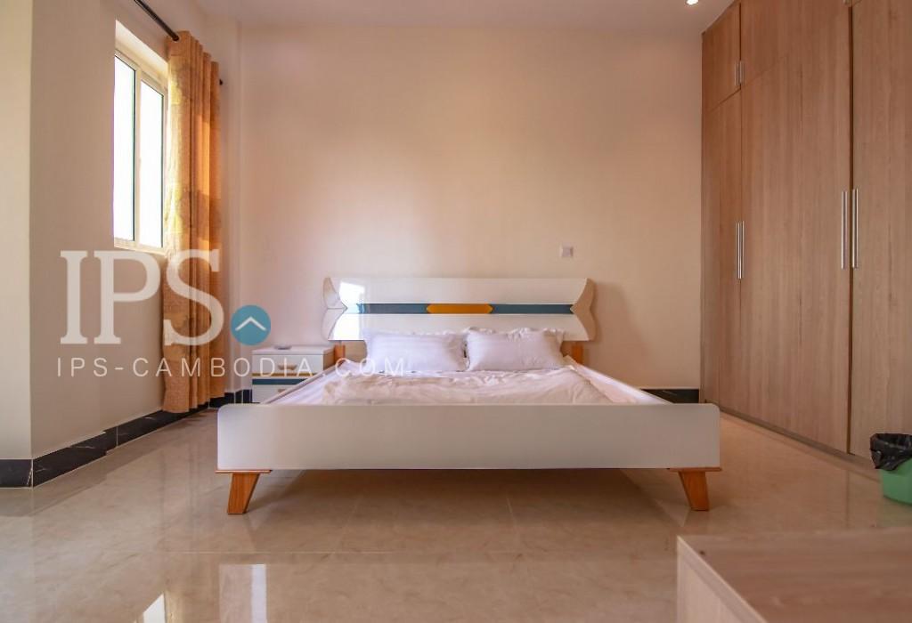 2 Bedroom Apartment for Rent - 7 Makara