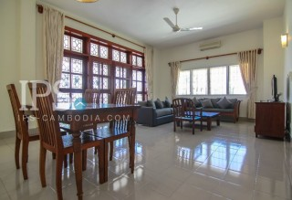 2 Bedroom Apartment for Rent - BKK1