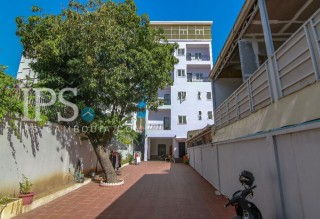 Tonle Bassac Building for Rent - 27 Apartment Units