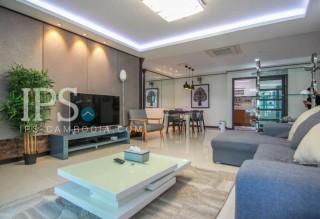 3 Bedroom Apartment Unit For Rent - BKK1, Phnom Penh
