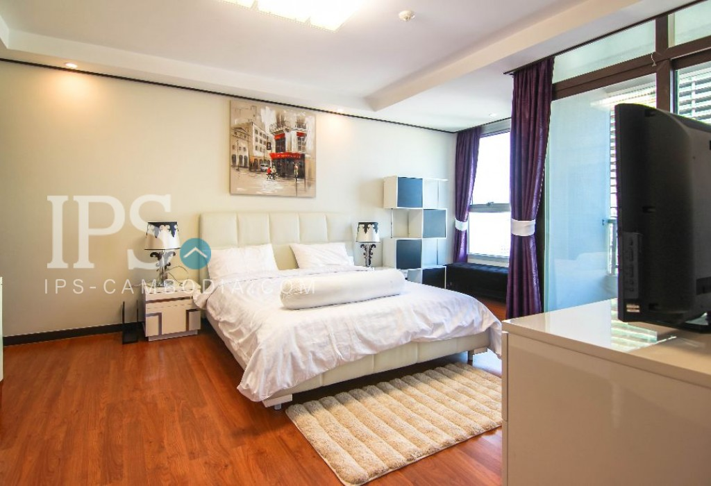 3 Bedroom Apartment Unit For Rent - DeCastle Royal
