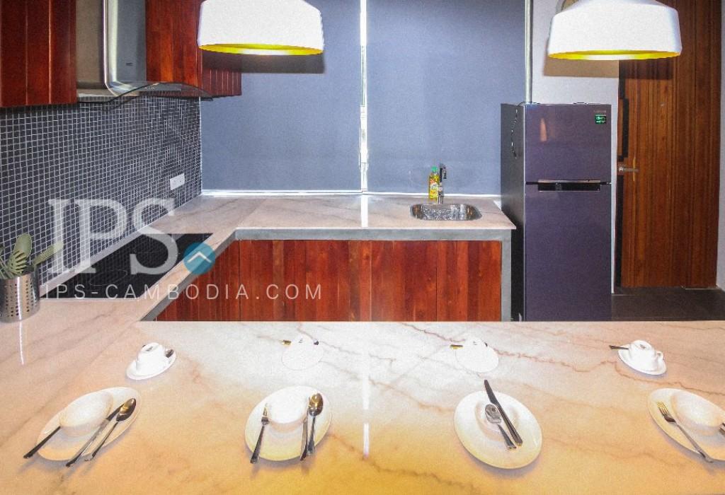 Modern Executive Apartment - 2 bedroom