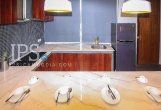 Modern Executive Apartment - 2 bedroom thumbnail
