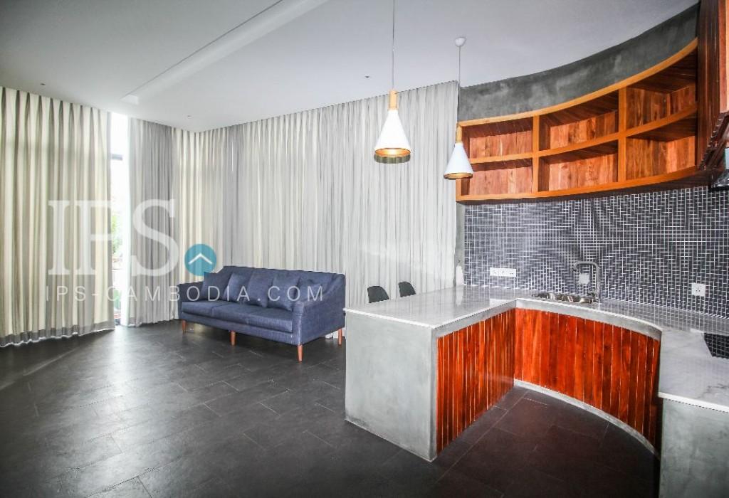 Modern Executive Apartment - 1 bedroom