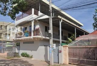 4 Bedroom House for Sale - Siem Reap